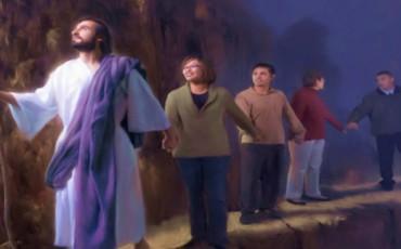Follow-Jesus