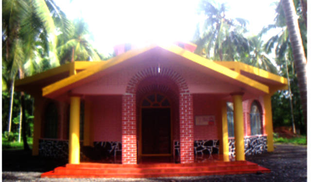 Christ the King Knanaya Catholic Church, Amarambalam, Malappuram