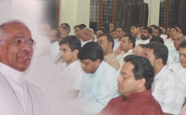 Pastoral-council