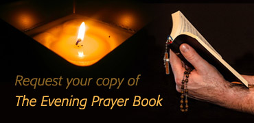 Evening Prayer Book Request